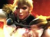 SoulCalibur V - Namco Bandai - Trailer d'annonce