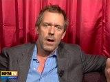 Hugh Laurie, le Dr. House se la joue bluesman