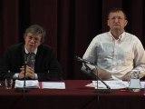Agora des savoirs : Jean-Michel Besnier