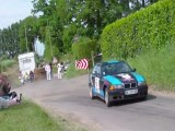 Mix de notre Rallye de Dieppe