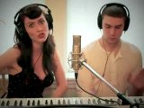 Cover by Karmin - Look At Me Now - Chris Brown ft. Lil Wayne_ Busta Rhymes (by 6ustucN)