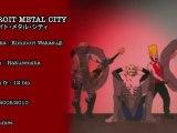 Raconte-Moi Un Manga n°12 - Detroit Metal City