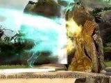 Prince of Persia: Le sabbie dimenticate - Gameplay Wii - Da Ubisoft
