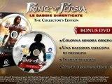 Prince of Persia: Le Sabbie Dimenticate - Trailer e contenuto Collector's - Da Ubisoft