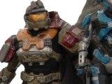 Halo Reach Unboxing - Limited, Legendary e Xbox 360 Limited Edition HD - Da Microsoft