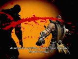 Mortal Kombat - Trailer Scorpion HD ITA - da Warner Bros Interactive Entertainment