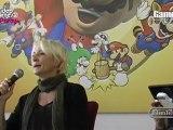 Speciale Nintendo 3DS - Intervista a Simona Portigliotti- da Videogames Party