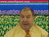 RussellGrant.com Video Horoscope Aries May Friday 13th