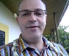 Arrivée à Papeete
