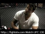 Quinton Rampage Jackson vs Matt Hamill online video