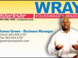 James Green will take care of you!  - Columbia SC