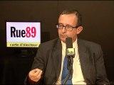 Pierre-Yves Madignier, président d'ATD Quart Monde : il ne faut pas opposer un vote populaire et un vote pertinent