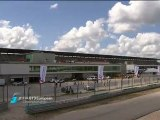 GT3 Race 1 Highlights from Portimao