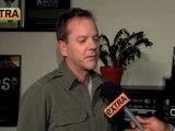 Kiefer Sutherland parle de The Confession