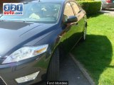 Occasion Ford Mondeo LILLERS