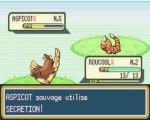 Pokémon Rouge Feu Walkthrough 2: Jusqu'au 1er Badge