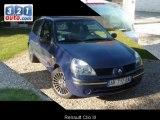 Occasion Renault Clio III Maurepas