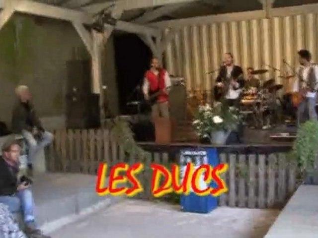 LES DUCS-Hexagone