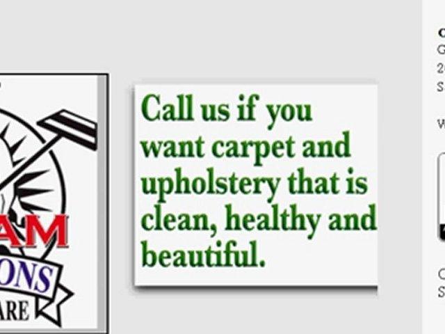 Carpet Cleaner San Antonio Tx