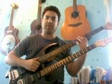 Percussive Slap Bass Lesson [Mark King Style]