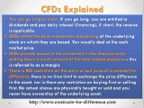 Contracts for Difference Workings: CFDs Explained