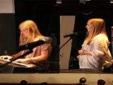 Journée talents IND Fleurus -Augustina-Boston