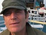Tcheky Karyo Festival de Cannes 2011