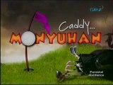 Bubble Gang Back-to-Back Summer Treat: Caddy...Monyuhan