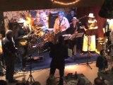 """Big Band """"VENT COULEURS"""" - Concert - Tout en blanc -"""