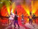 Final Eurovision 2011 - Moldova HD