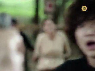 CITY HUNTER Teaser 2