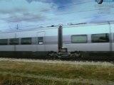 Vlaky prověřené katastrofami: AGV (2/3, CZ)
