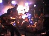 """YOUKOFF - """" L'OUBLI """" en Live, L'oubli pour mémoire tour 2011"""
