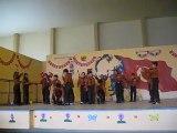 Melahat Öztoprak İlköğretim Okulu 2010 2011 23 Nisan Kutlamaları İzci Grubu