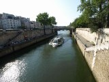 Balade sur les bords de Seine - 2ème partie