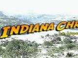 Indiana Christophe - La Limonade Sacrée