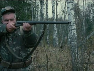 """Охотник"", реж. Бакур Бакурадзе, трейлер"