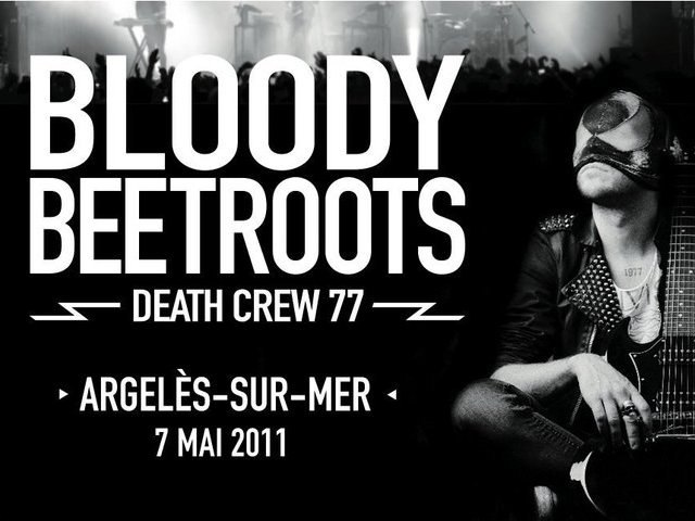 The Bloody Beetroots @ Argeles