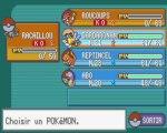 Pokémon Rouge Feu Walkthrough 5: Le 2ième Badge