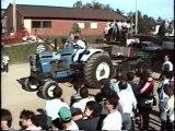 Tire de tracteur a St-Joseph Beauce 1994
