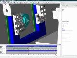 Mastercam Swiss Expert - Simulation - Tsugami SS20 - 32