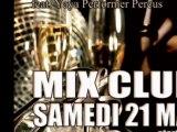 La soirée Disco/Funk au Mix Club