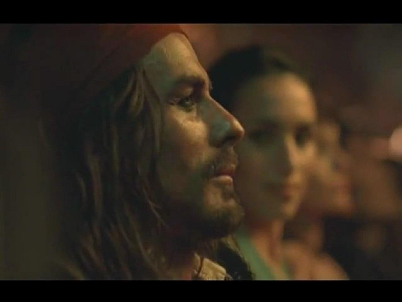 Pirates of the Caribbean 4: Pirate parodies & ads