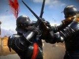 The Witcher 2 Launch Trailer - Disdain & Fear