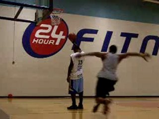 TFB  Dunks   5'10 Young Hollywood   6'0 Air Dogg (California's Finest!)
