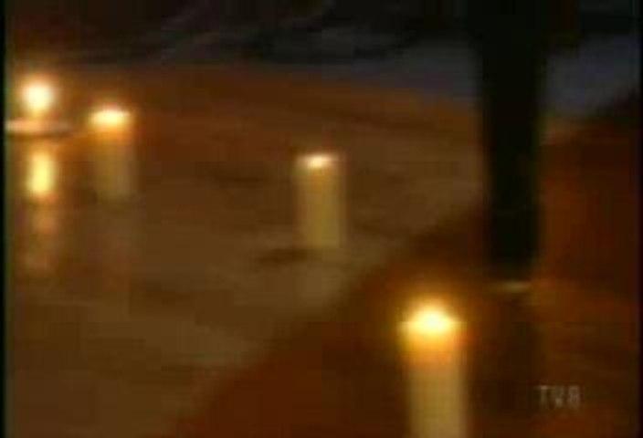 Céline Dion & Garou - Sous le vent