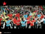 Just Dance - Exclusive First Look of Hrithik Roshan's music video, Starplus.in Description  Watch the exclusive web premiere of Hrithik Roshan's music video for Just Dance on Starplus.in.