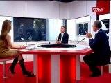 Affaire DSK : Jean-Pierre Bel est revenu sur les conséquences pour le Parti socialiste