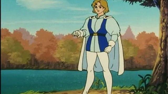 La Légende de Blanche Neige - Episode 4 VF