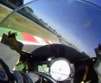 le blond magny cours r6 2005